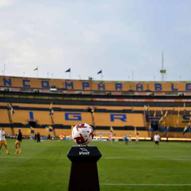 14/03/2020, Estadio Universitario, Tigres, Liga MX, Liga de Desarrollo