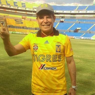 JC Chávez asegura que hubiera sido mejor futbolista que boxeador