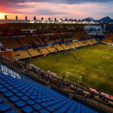 14/04/2020, Con la desaparición del Ascenso MX, estos serían los equipos y sedes de la Liga de Desarrollo