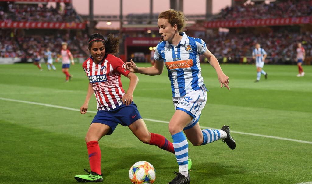 11/05/2019, Liga Iberdrola y Federación de España crean un torneo femenino de FIFA