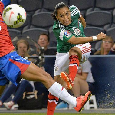 16/10/2014, Mónica Ocampo de Pachuca pide subir los salarios de la Liga MX Femenil