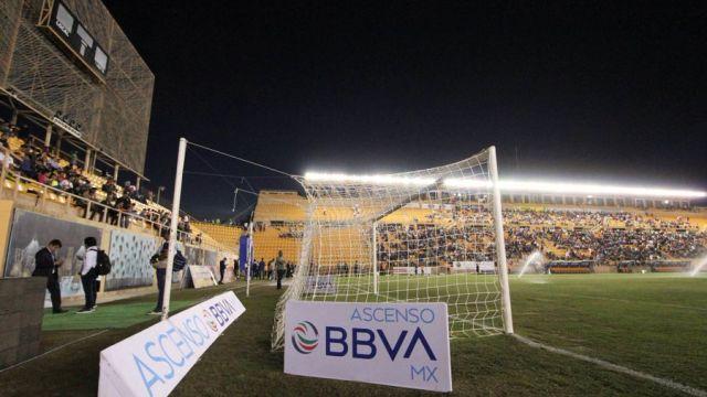 17/04/2020. La Liga de Balompié Mexicano puede ser una opción para los equipos y jugadores del Ascenso MX