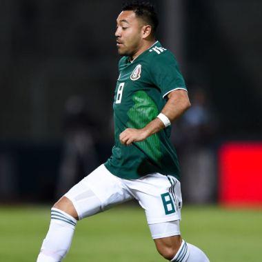 16/11/2018, Marco Fabián aprueba fusión de la Liga MX con la MLS que se daría luego de la desaparición del Ascenso MX