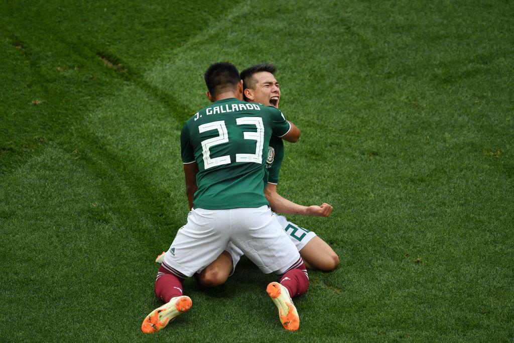 17/06/2018. México ha tenido grandes duelos durante su historia en el futbol. Estos son los mejores partidos