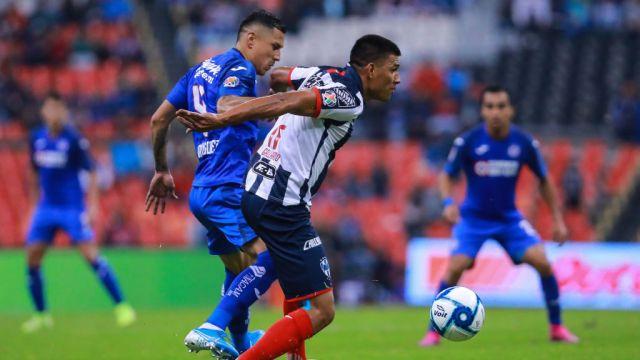 25/09/2019, Para Monterrey es injusto que Cruz Azul sea campeón del Clausura 2020
