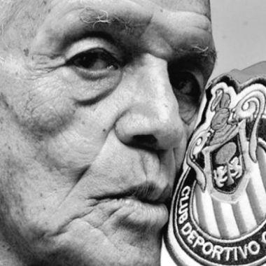 26/04/2020, Acá te dejamos la biografía de Tomás Balcázar porque se reportó la muerte del exfutbolista de Chivas