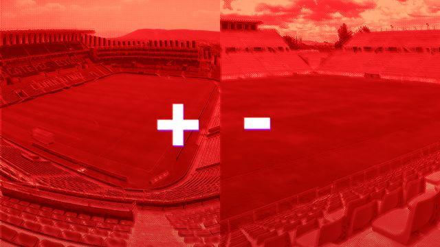 21/03/2020, Estadios, Ascenso MX, Certificación, Liga MX