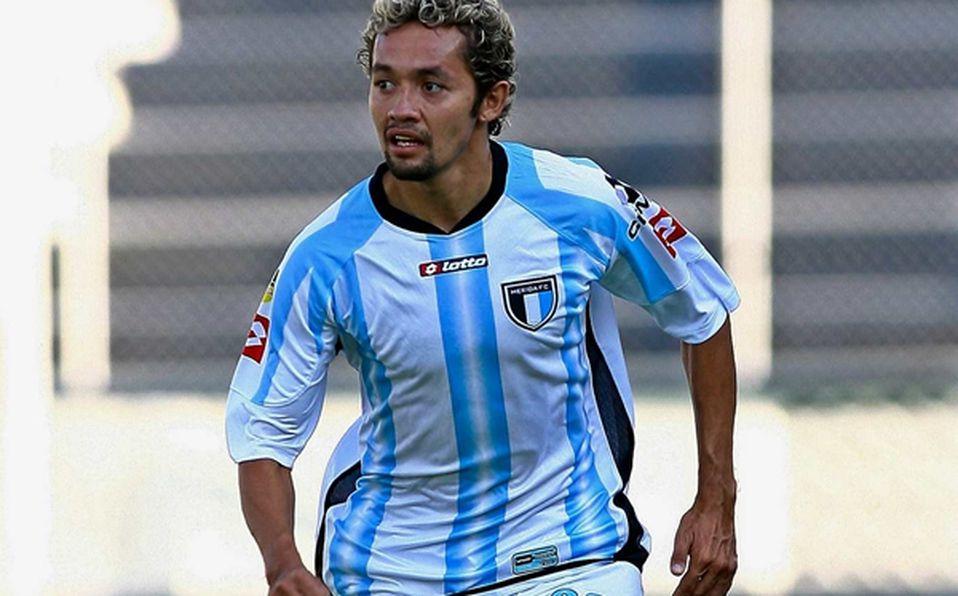 03/05/2009, José Luis López, Jugador, Ascenso MX, Leyenda