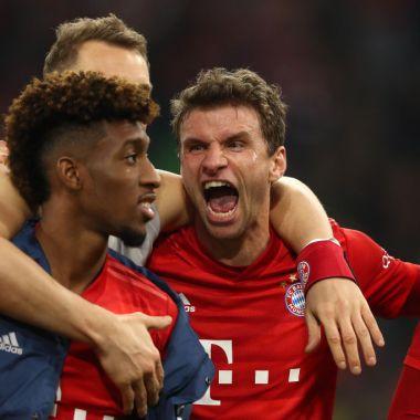 OFICIAL: la Bundesliga anuncia su fecha de regreso a las canchas