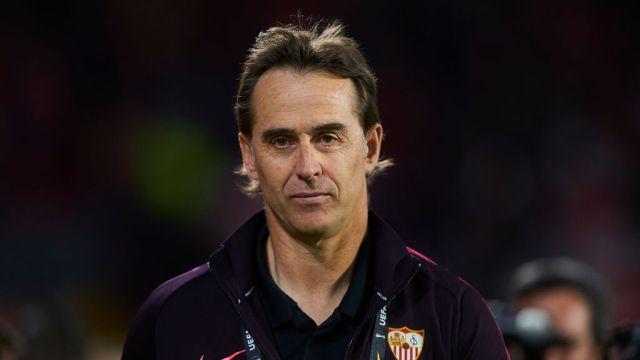 27/02/2020, Lopetegui acepta que José Luis Higuera casi lo convence de ser entrenador de Chivas