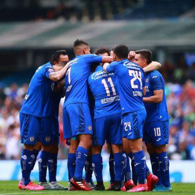 Liga MX lanza comunicado y aclara situación de Cruz Azul 29/05/2020