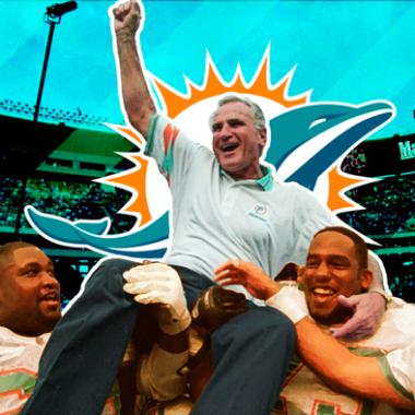 04/05/2020. Don Shula es un entrenador histórico de la NFL y los Miami Dolphins. Esta es su historia y todo lo que logró