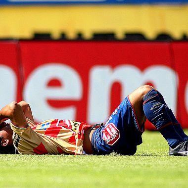31/10/2010, Liga MX, Monarcas Morelia, Equipo, Jugadores