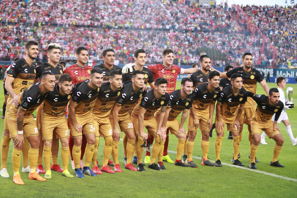 19/02/2019, Dorados, Ascenso MX, Rescate Financiero, Liga MX