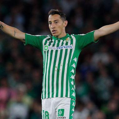 08/03/2020, España aprueba fecha de regreso de La Liga tras el parón por el coronavirus