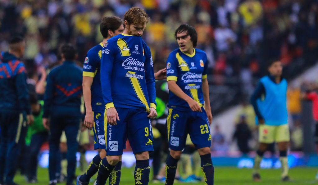 08/12/2019, Mazatlán sería la nueva sede de Monarcas Morelia en la Liga MX