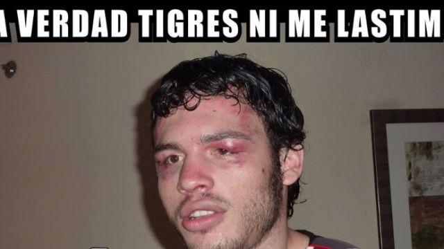 Los memes acaban con Monterrey tras goleada en el Clásico Regio 28/05/2020