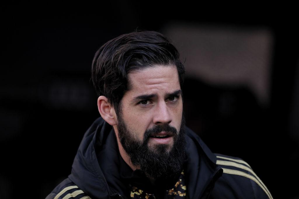 07/12/2019. Los jugadores del Real Madrid también son referentes del estilo y la moda. Acá algunos consejos para tener una barba como ellos