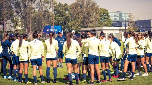 Bajas y altas de jugadoras de América en Liga MX Femenil 09/06/2020