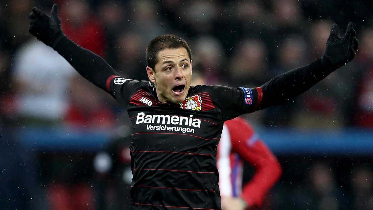 Bayer Leverkusen admite interés en jugadores mexicanos 06/06/2020