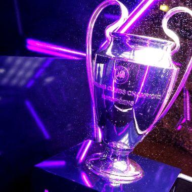 Fecha de reanudación y Final de la Champions League 2020 17/06/2020