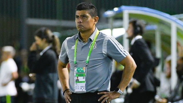 16-06-2020 _Chima_ Ruiz, técnico de la selección Sub-17, renuncia a su cargo