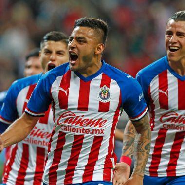 Futbolista de Chivas entrena normal pese a tener coronavirus 17/06/2020