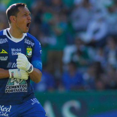 Rodolfo Cota y Miguel Sansores serían refuerzos de Chivas 07/06/2020