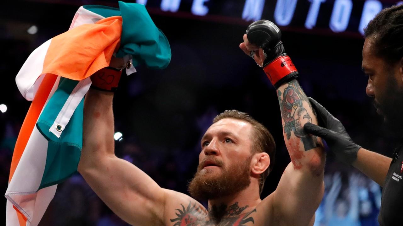UFC: Conor McGregor anuncia retiro y dos figuras se rebelan 07/06/2020