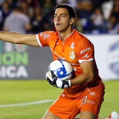 Pumas apuesta por portero del Ascenso MX 05/06/2020