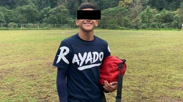 Policía de Oaxaca provoca muerte de futbolista de Liga MX 11/06/2020