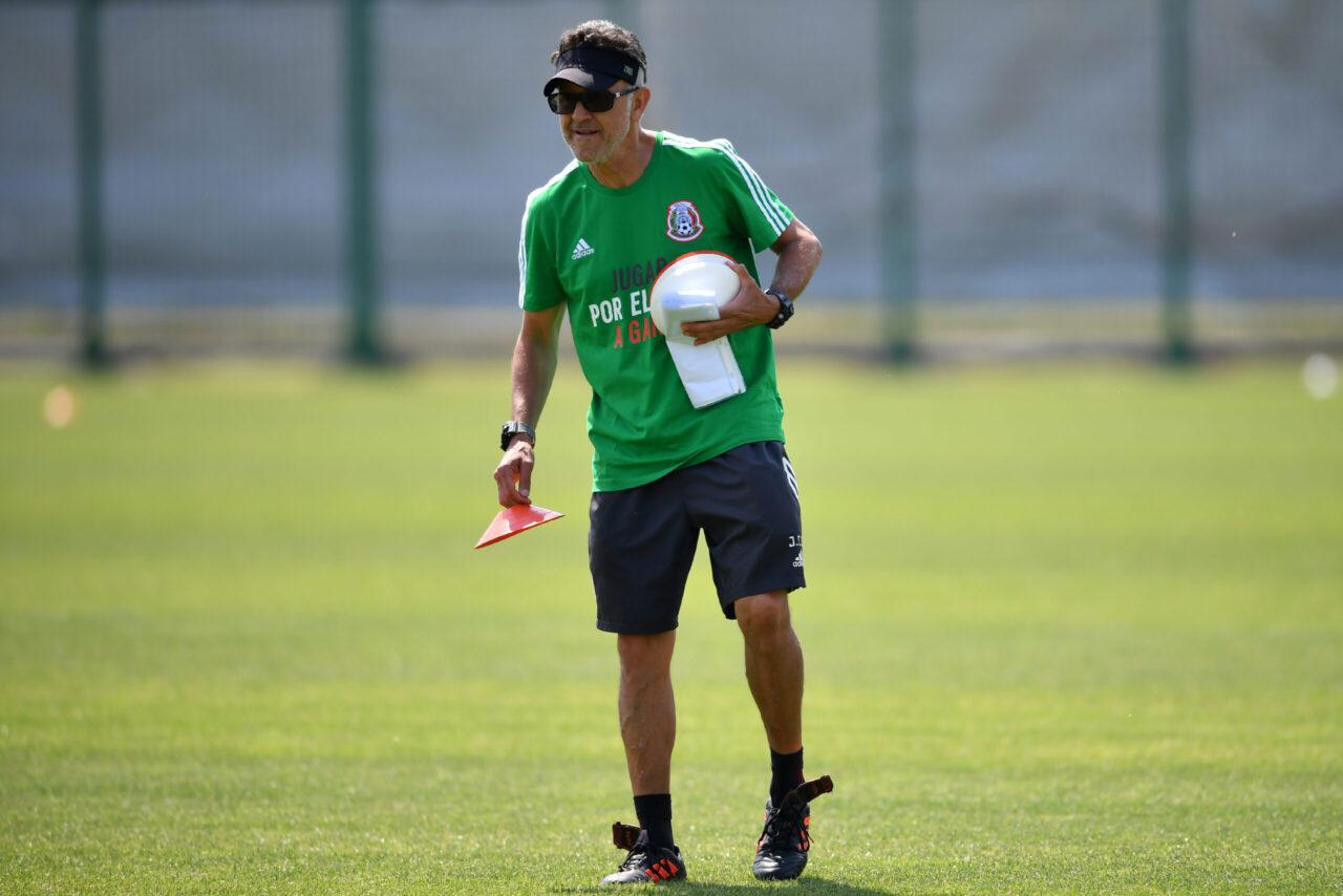 La Volpe critica palabras de Juan Carlos Osorio sobre la Selección Mexicana 02/06/2020