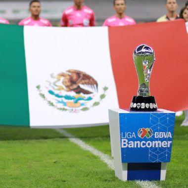 Liga MX cambiará su nombre en homenaje a los héroes de la pandemia