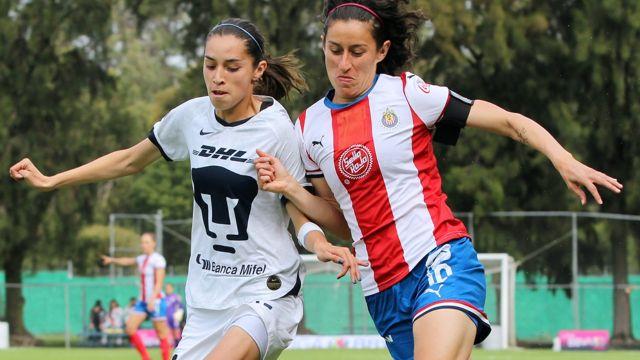 Obligan a jugadoras de la Liga MX Femenil a pagar pruebas de coronavirus 24/06/2020