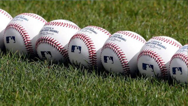 MLB anuncia la fecha de inicio para la temporada 2020 23/06/2020