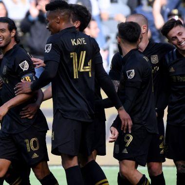 MLS regresa con torneo con formato como Copa del Mundo 10/06/2020