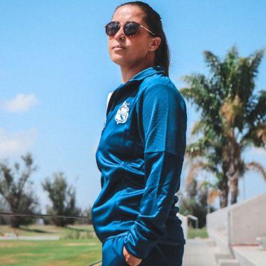 Marisa González es la primera directora deportiva del Puebla en la Liga MX Femenil 29/06/2020