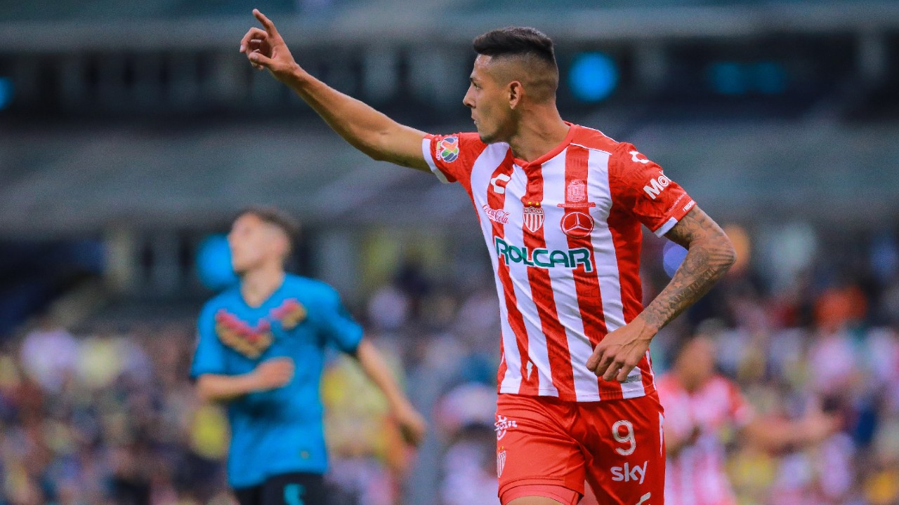 Liga MX Atlético San Luis le ganaría al América a Mauro Quiroga 15/06/2020