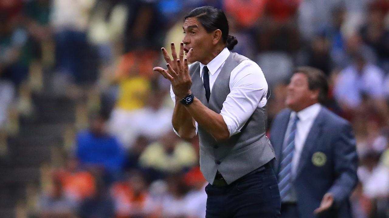 Gobernador anuncia al nuevo entrenador del Mazatlán FC 11/06/2020