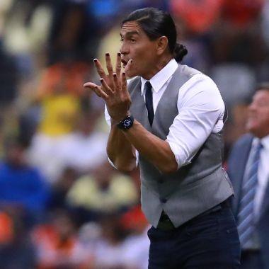Gobernador le da la bienvenida al nuevo entrenador del Mazatlán FC