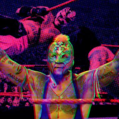 Rey Mysterio: El fraude que se convirtió en leyenda por una muerte 01/06/2020