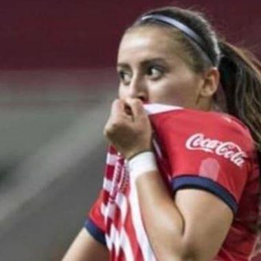 Rubí Soto dejaría a Chivas para jugar en el Villarreal 18/06/2020