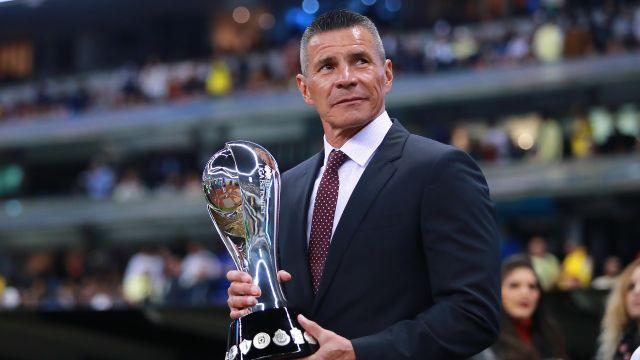 Alfredo Tena se postula para dirigir a Selección de Panamá 12/06/2020