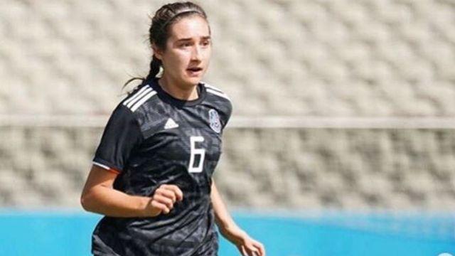 Por esto Silvana Flores cerró su fichaje con el Chelsea y así se siente en la Selección Mexicana 15/06/2020