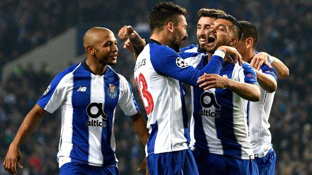 Tecatito Corona y su gran gol en el Porto vs Marítimo 10/06/2020