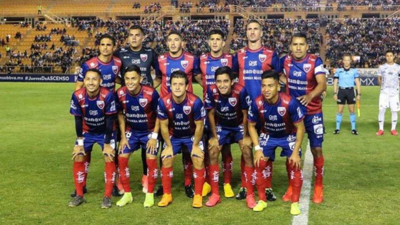 Atlante solo se mudará a Querétaro, pero no jugará en Liga MX 04/06/2020