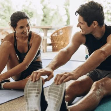 Los errores que debes evitar al hacer ejercicio en casa 25/06/2020