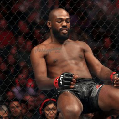 Campeón de la UFC sale a defender su ciudad ante protestas 01/06/2020