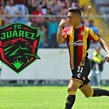 FC Juárez se reforzará con varios jugadores del Ascenso MX 17/06/2020