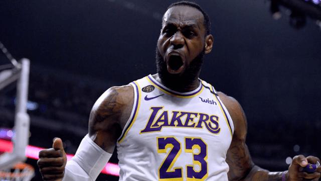 Ya hay fecha para el regreso de la NBA 26/06/2020